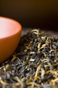 Learn black tea