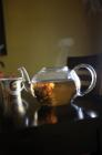 samovar tea