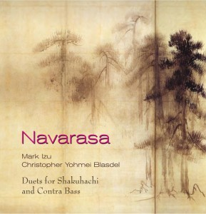 Navarasa ~ Mark Izu & Christopher Yohmei Blasdel Free Performance