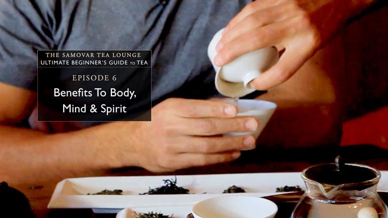 6. Benefits To Body, Mind & Spirit
