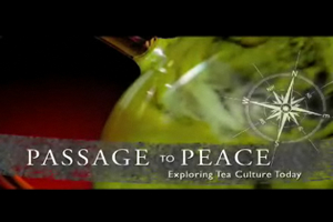 Samovar Tea Lounge Launches Tea Series Podcast Online
