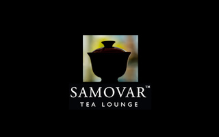 SAMOVAR TEA LOUNGE CREATES PEACE THROUGH DRINKING TEA