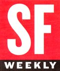 sf weekly logo