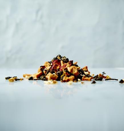 Tea Oolong loose leaf