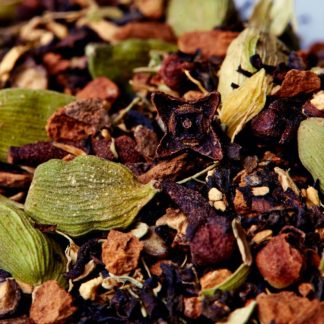 Samovar Masala Chai Ingredients