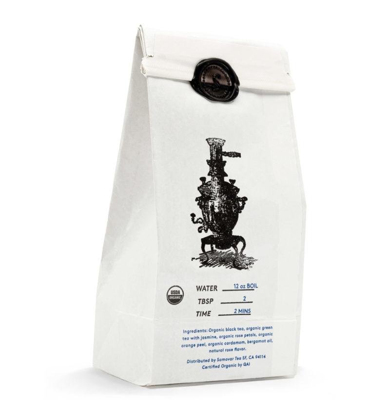 California Persian - White Bag - Back - 0402CAPEBG