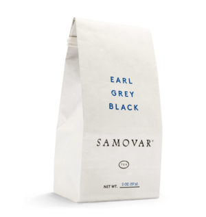 Earl Grey - White Bag - Front - 0402EAGR-P