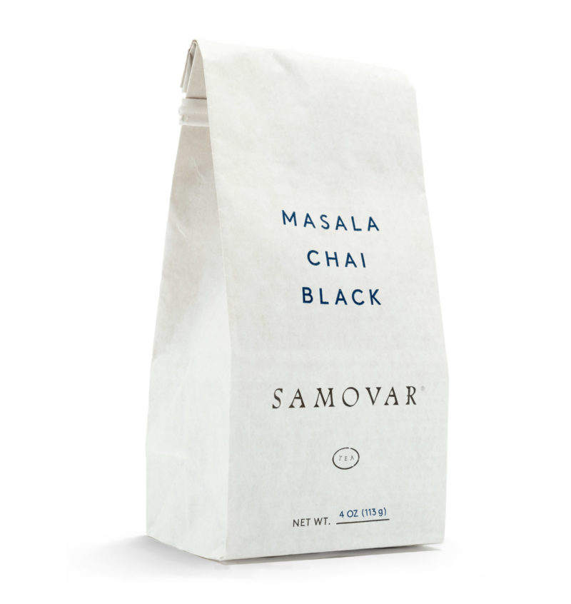 Masala Chia - White Bag - Front - 0402MACHBG