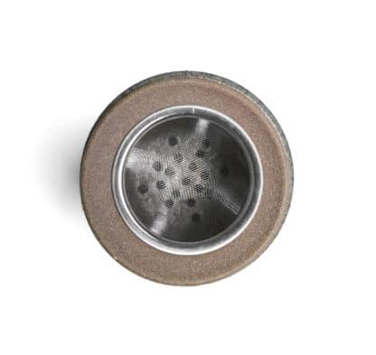 Stone Brew Pot - Top Down 1