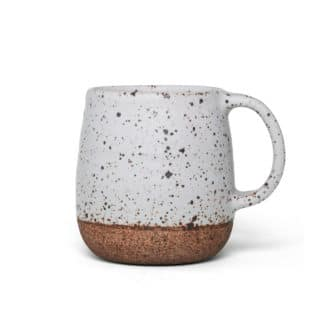 Chai Mug - Side View 1