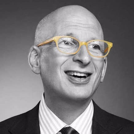 Seth Godin, Yellow Glasses