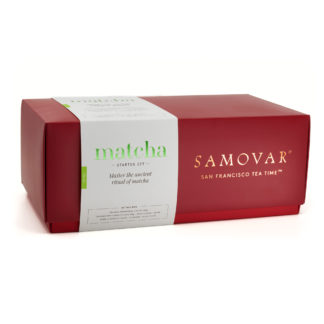 Kit #4: Matcha Starter Set